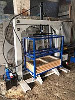 Оборудование для производства резиновой плитка