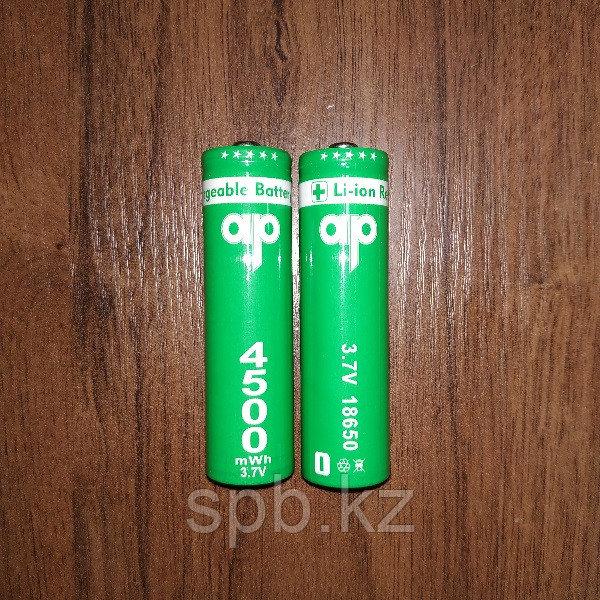 Аккумулятор 18650 3.7V Li-ion