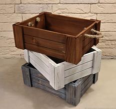 Декоративные ящики