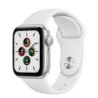 Apple Watch SE 40mm Серебристые