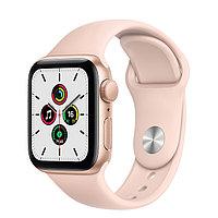 Apple Watch SE 40mm Золотой