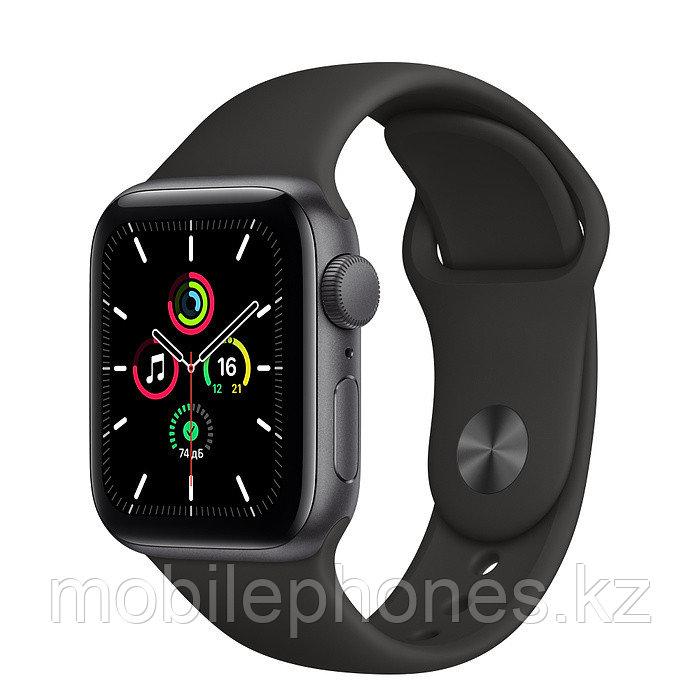 Apple Watch SE 44mm Серый космос