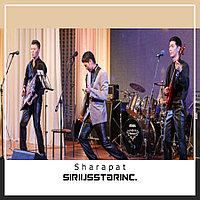 Sharapat
