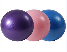 Мячи надувные для фитнеса