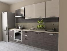 Наши кухни  17