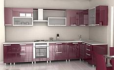 Наши кухни  9