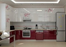 Наши кухни  12