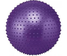 Мяч гимнастический ''ежик'' 65см Китай