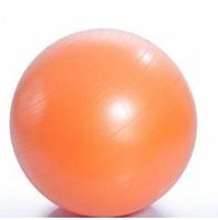 Мяч гимнастический ''гладкий'' 75см Китай