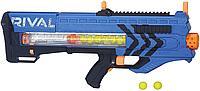 Бластер Нерф Зевс Nerf Rival Zeus MXV-1200 (синий), фото 1