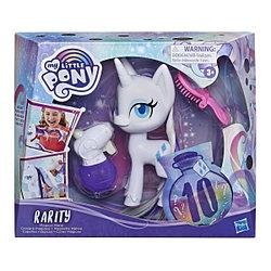 """Hasbro My Little Pony Игровой набор """"Волшебная грива Рарити"""""""