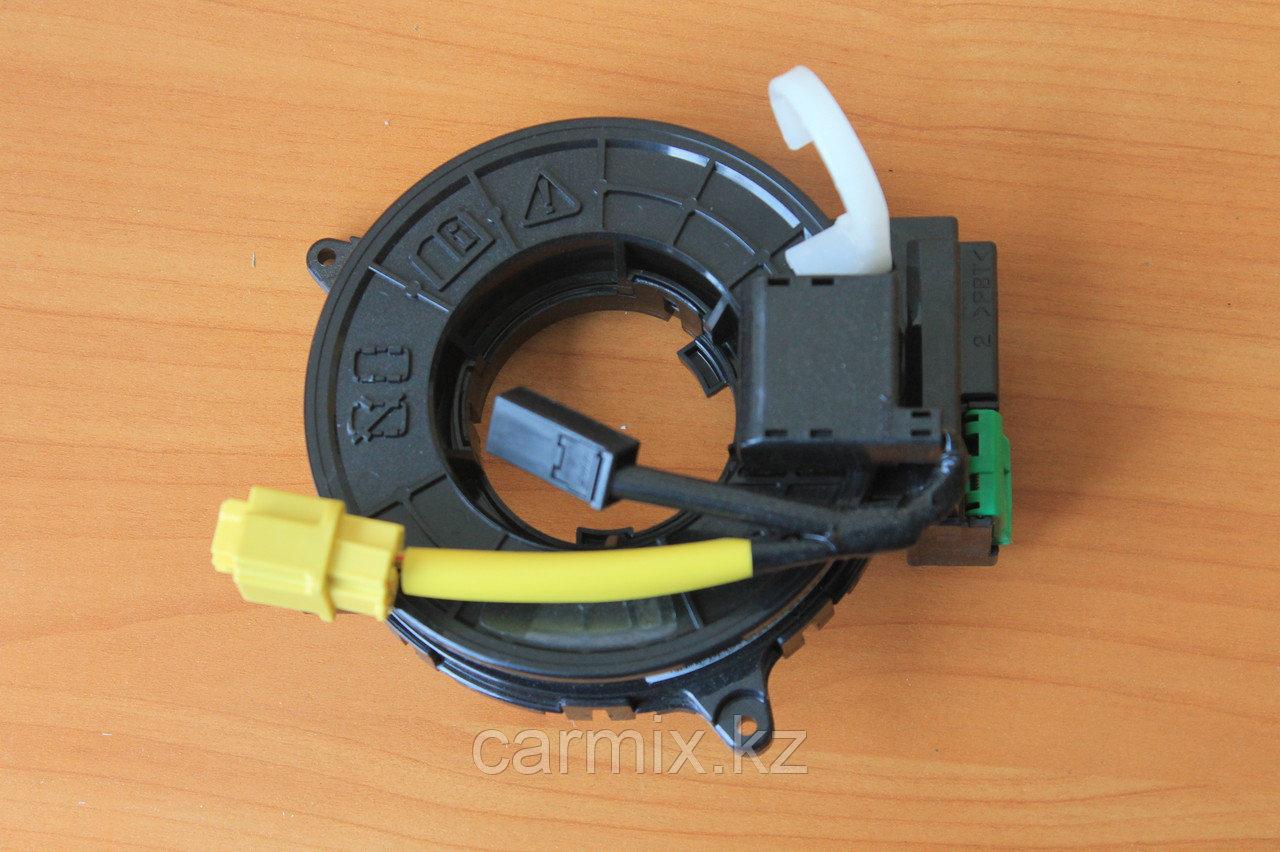 Пластина контактная (шлейф под руль) Outlander XL
