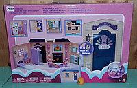 Дом2 куклы Барби.