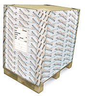 """Бумага офсетная """"Maestro Print""""  80 гр, 62*86 см, 500 листов, фото 1"""