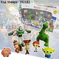 Набор фигурок миниатюрных История игрушек 4 Базз Лайтер и Рекс G-5003