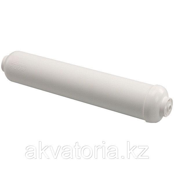 """12"""" Фильтр угловой тонкой очистки с быстросьемным соединением (IL-12W-C-EZ)"""