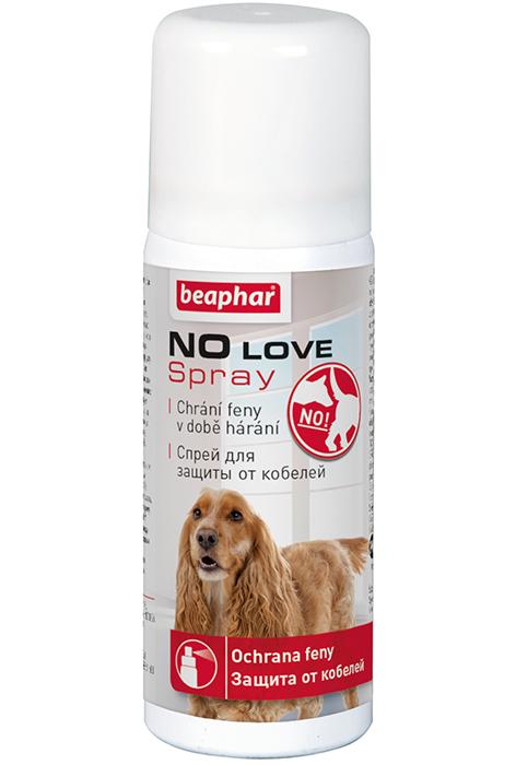 Спрей No Love для защиты от кобелей, Beaphar - 150 мл