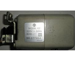 Двигатель для машин M945, M955, M965, Super Galaxy 2000, 2100