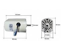 Внутренний электродвигатель для бытового коверлока Janome 1200D