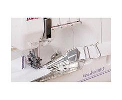 Приспособление для окантовывания к Janome Cover Pro 2, Elna 444 (795838103)