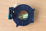 Пластина контактная (шлейф под руль) L200, фото 2