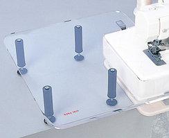 Приставной столик прозрачный для Baby Lock BLCS-2 Cover Stitch