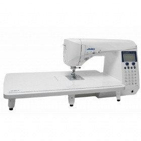 Бытовые швейные машины с электронным управлением