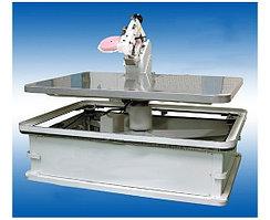 Машина для окантовки края матраса механического типа Aurora WB-3