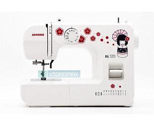 Бытовые швейные машины механические