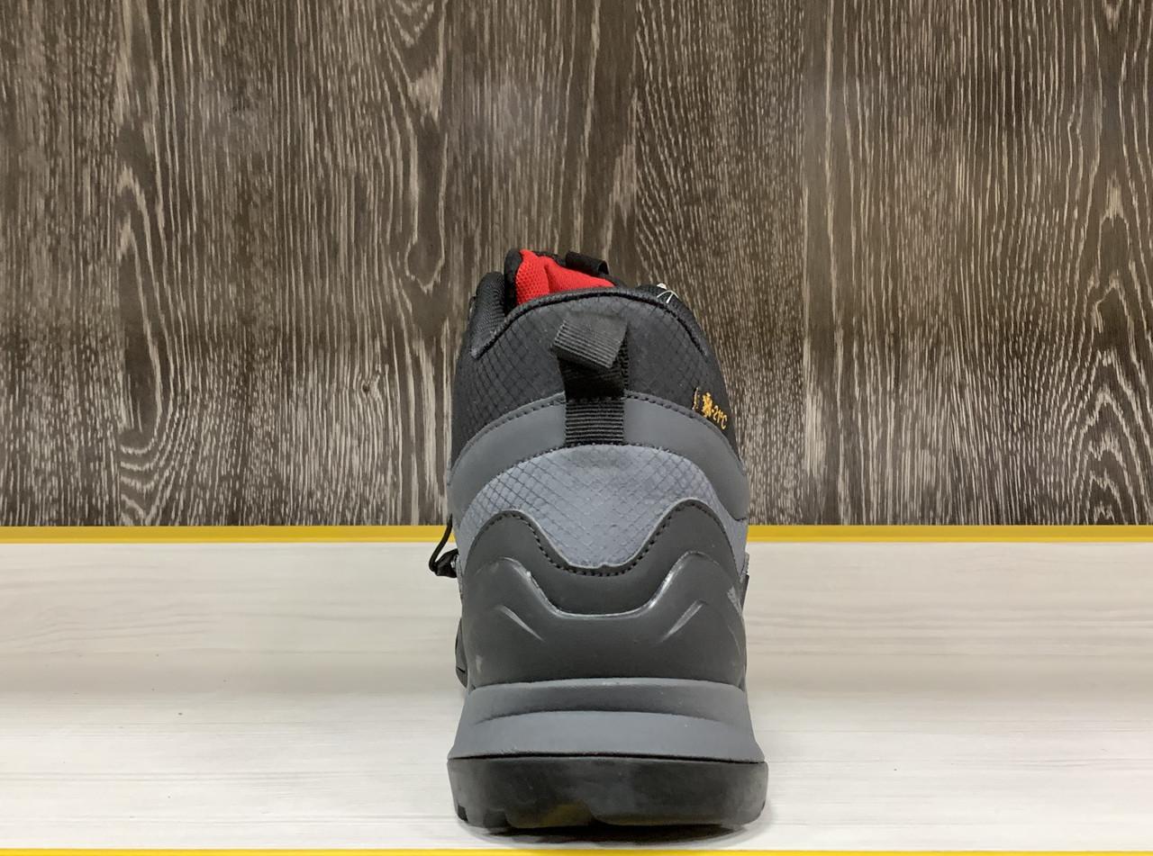 Кроссовки зимние Adidas Terrex GTX 455 (Gore-Tex) - фото 4