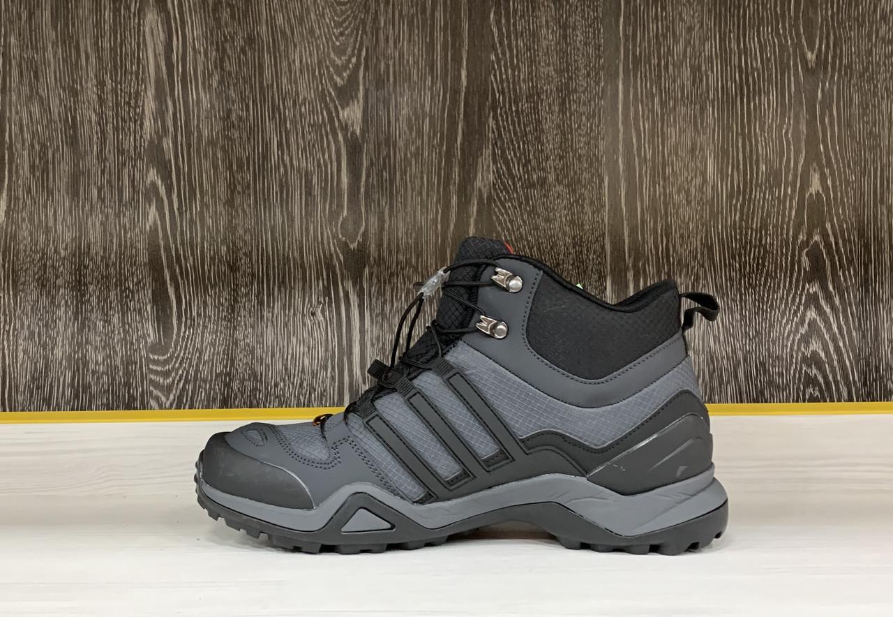 Кроссовки зимние Adidas Terrex GTX 455 (Gore-Tex) - фото 3