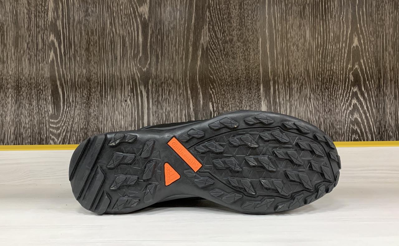 Кроссовки зимние Adidas Terrex GTX 455 (Gore-Tex) - фото 6