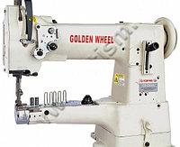 GOLDEN WHEEL CS-335L-BH