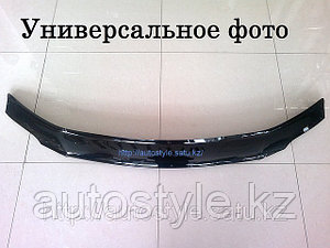 Дефлектор капота Nissan Pathfinder 2005+ AirPlex