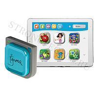 Интерактивная приставка TGOMA для батута Springfree (TGOMA для R79)