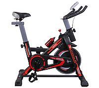 Велотренажер для фитнес зала и дома Spin Bike SP-2120