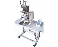 Электронная пиковочная машина для прошивания подушек для мягкой мебели ASM-437