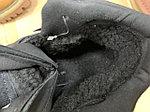 Кроссовки Зимние Adidas Tubular Invader (+мех), фото 4