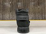 Кроссовки Зимние Adidas Tubular Invader (+мех), фото 3