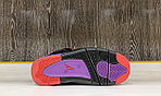 Баскетбольные Кроссовки Nike Air Jordan 4 Raptor, фото 4