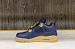 Баскетбольные Кроссовки Nike Air Jordan 4 Retro, фото 3