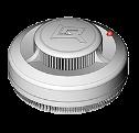 Извещатель пожарный дымовой оптико-электронный точечный Рубеж ИП 212-141