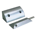 Извещатель магнитоконтактный, металлический, уличный CH 03 D