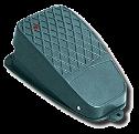 Извещатель охранный ручной (педаль) ИО 101-5/1М (Черепаха-1М)