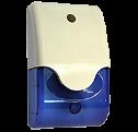 Сирена сигнальная со стробом LD 96 blue