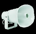 Влагостойкий рупорный громкоговоритель, 30(15)W-100V, 15(7,5)W-70V, SPL (1W\m) 103 dB ITC T-720A
