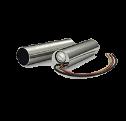 Микрофон активный с постоянным коэфф. усиления М-10