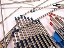Вольфрамовые электроды WP ГОСТ 23949-80