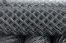 Сетка рабица 0 42526 25х25-100х100 дорожная в рулонах кладочная штукатурна
