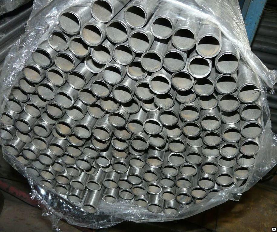 Труба титановая 20х2 мм ВТ1-0